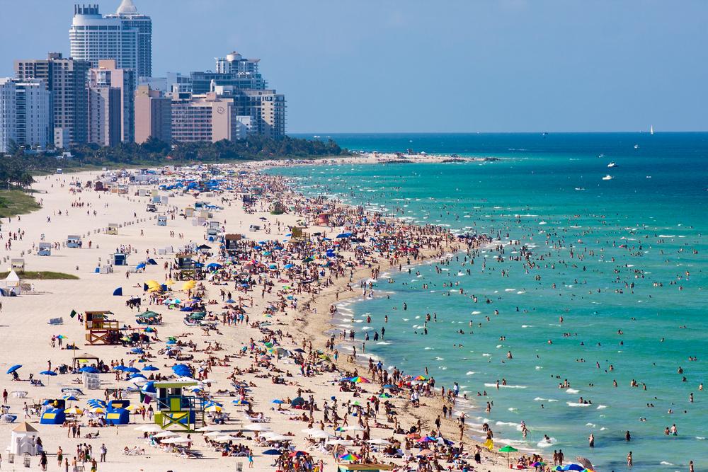 サウスビーチ4