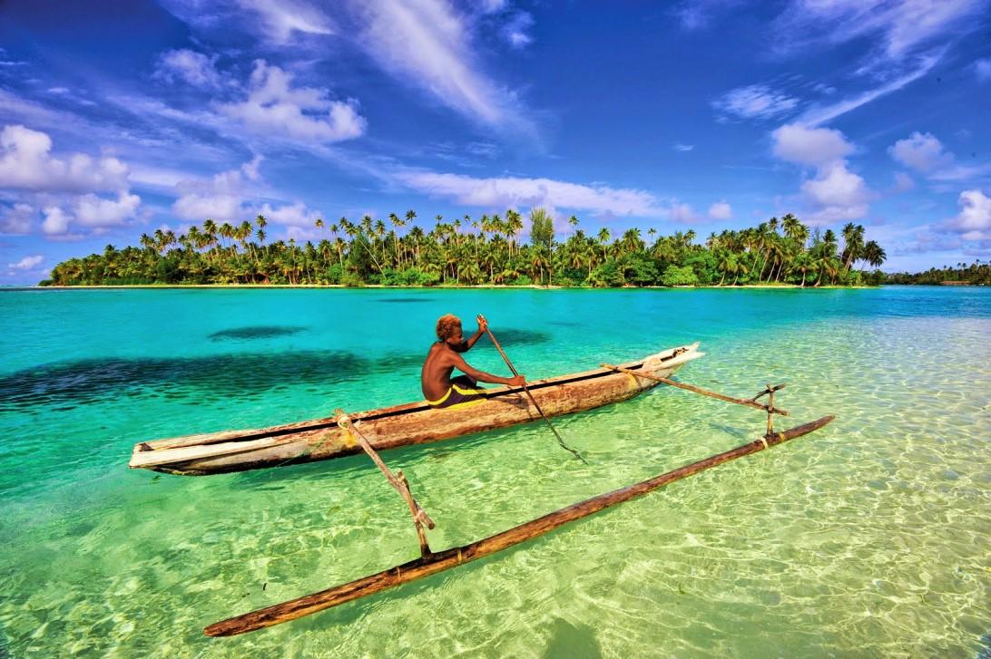 パプアニューギニア2