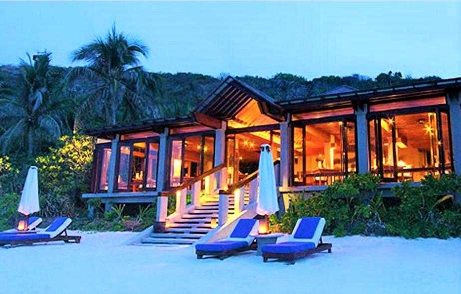 パマリカン島3