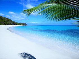 ママヌザ諸島とヤサワ諸島