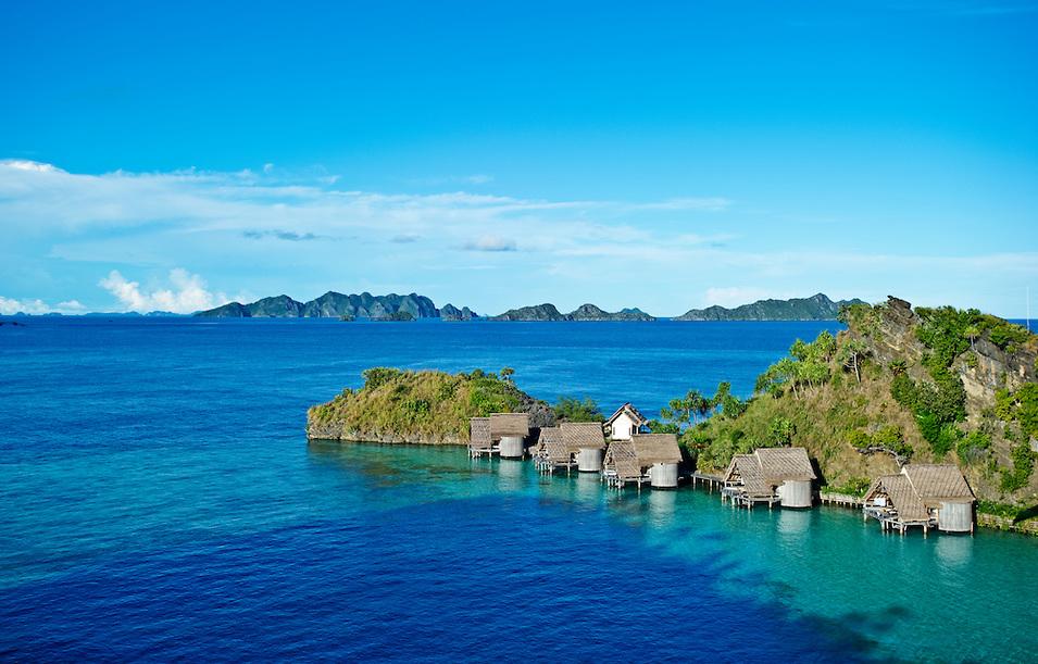 ラジャ・アンパット諸島3