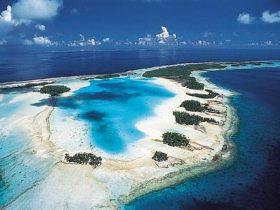 ランギロア環礁
