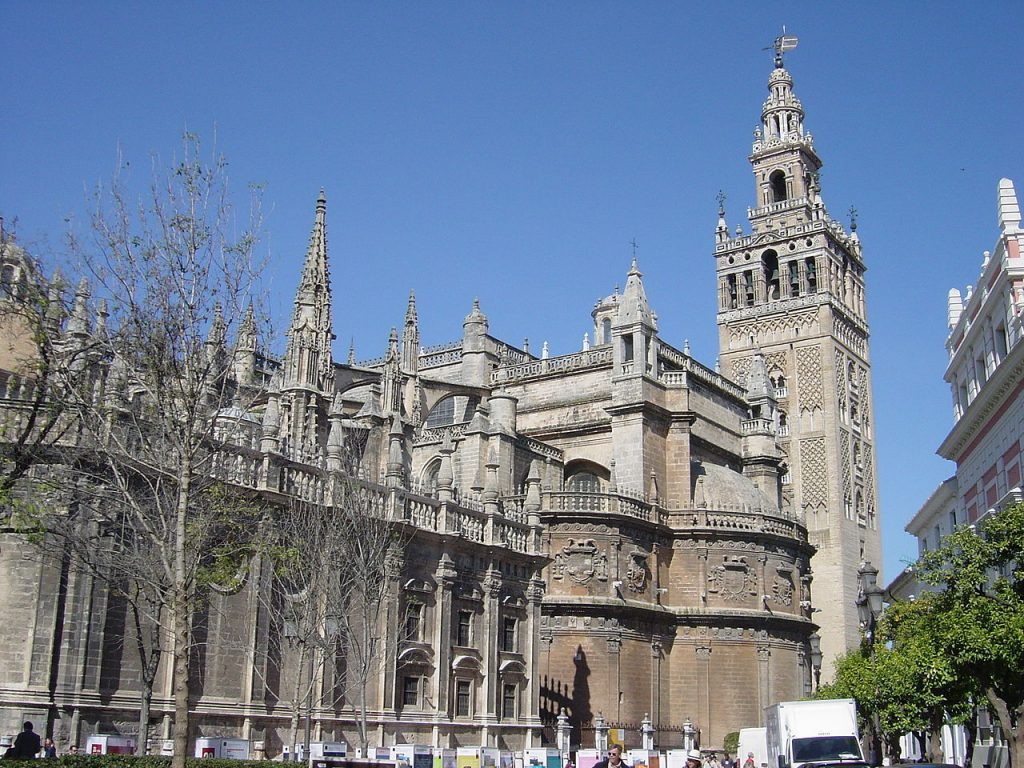 cathederal
