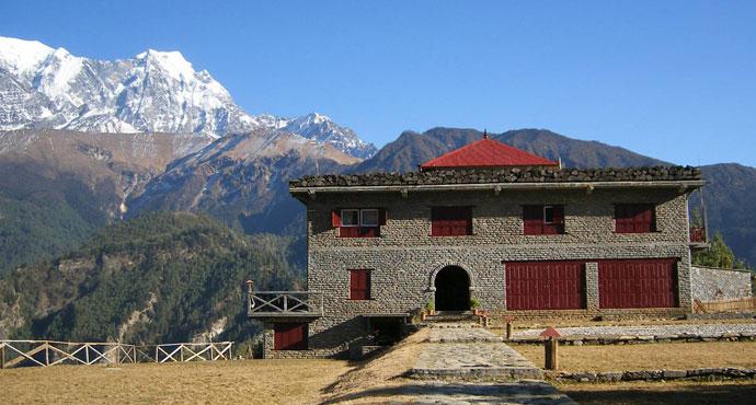 thasang-village