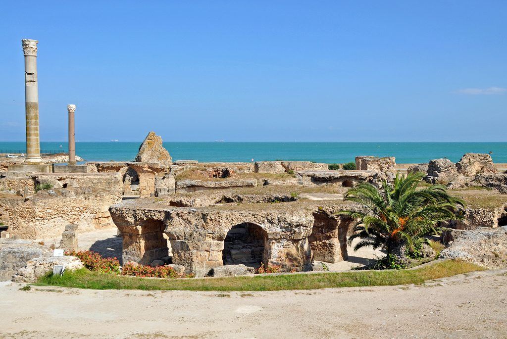 Carthage_baths