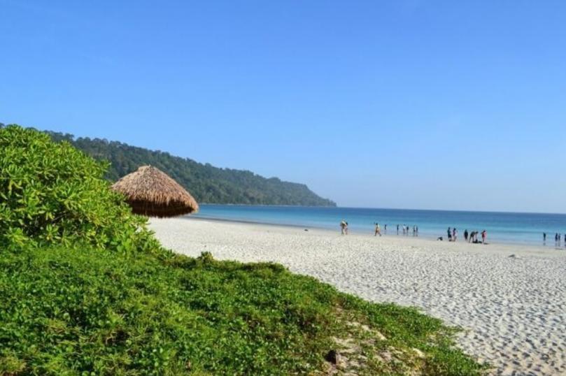 ラドバンガービーチ2