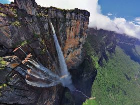 Canaima National Park_eye