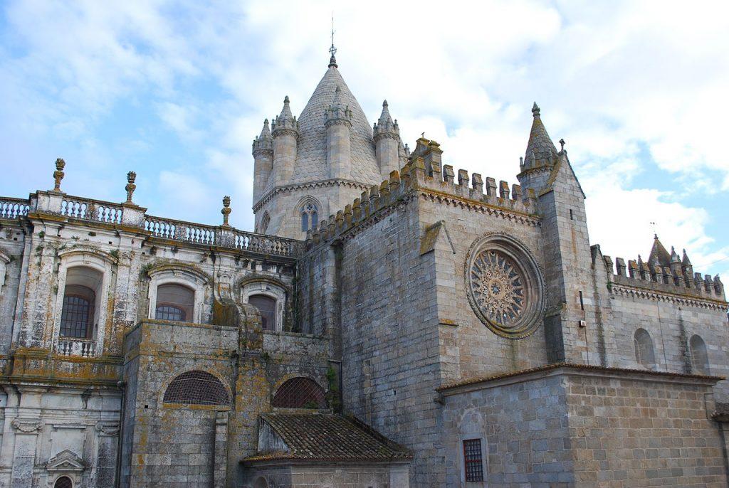 CatedralÉvora