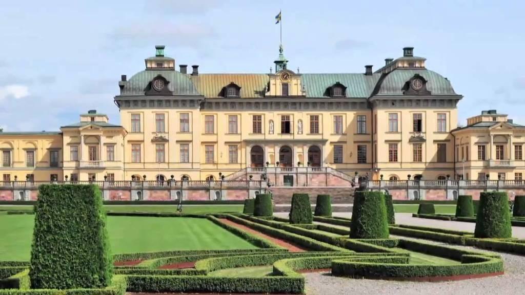 DrottningholmPalace