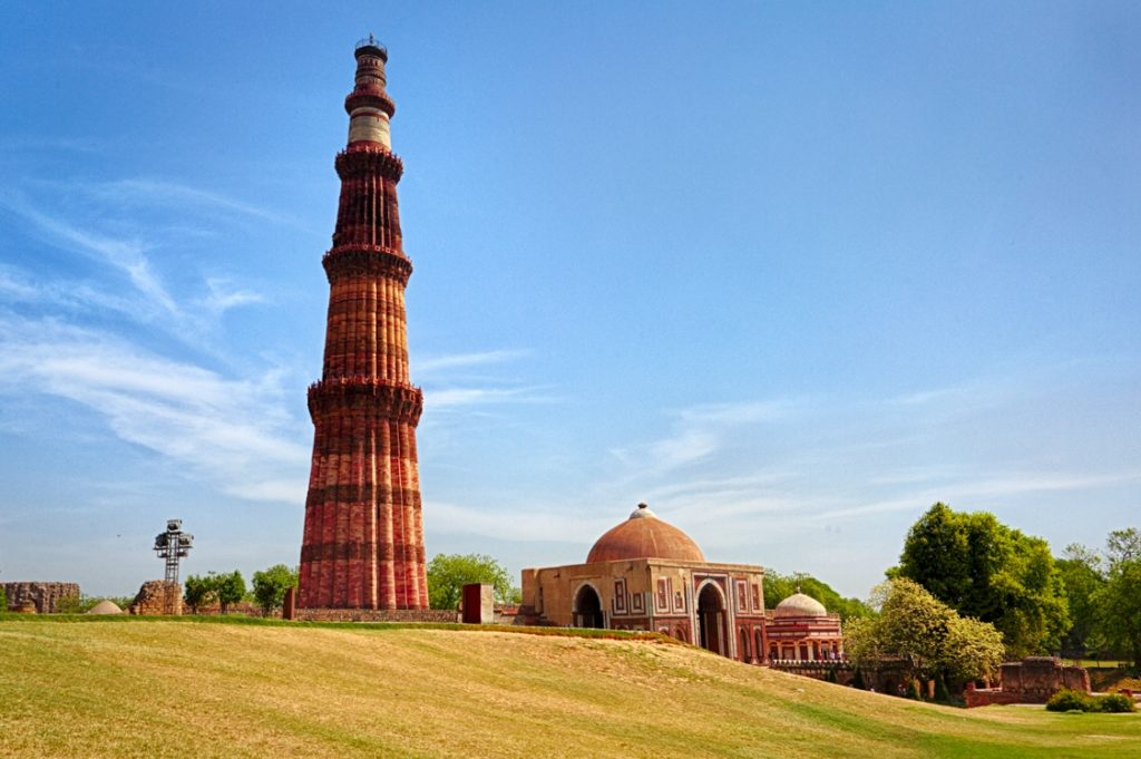 Qutub Minar2