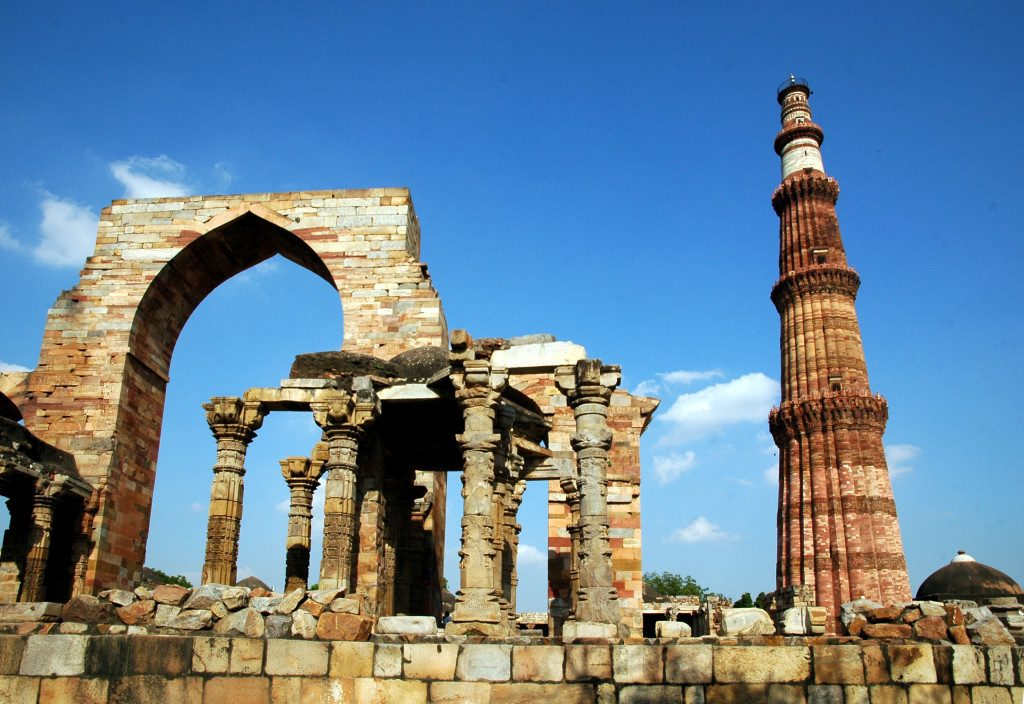Qutub Minar_eye2