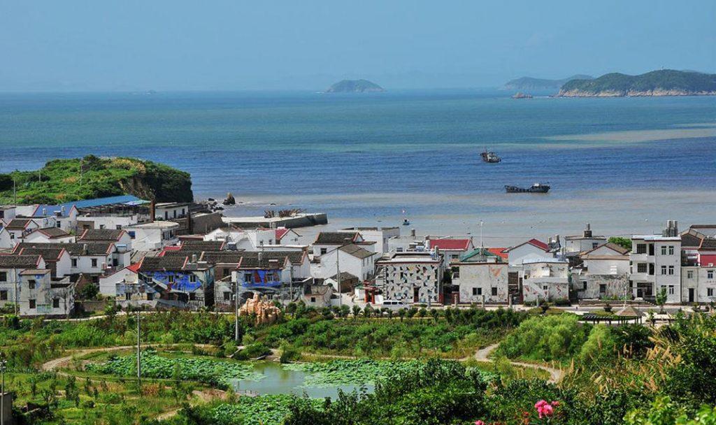 ジョウ泗列島1