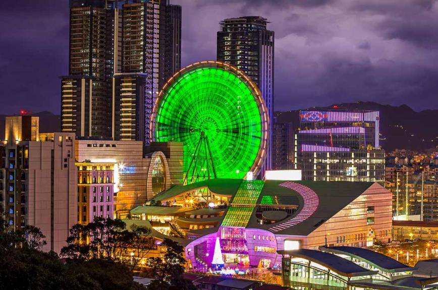 台湾でやりたいこと21