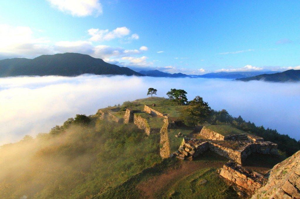 天空の城4