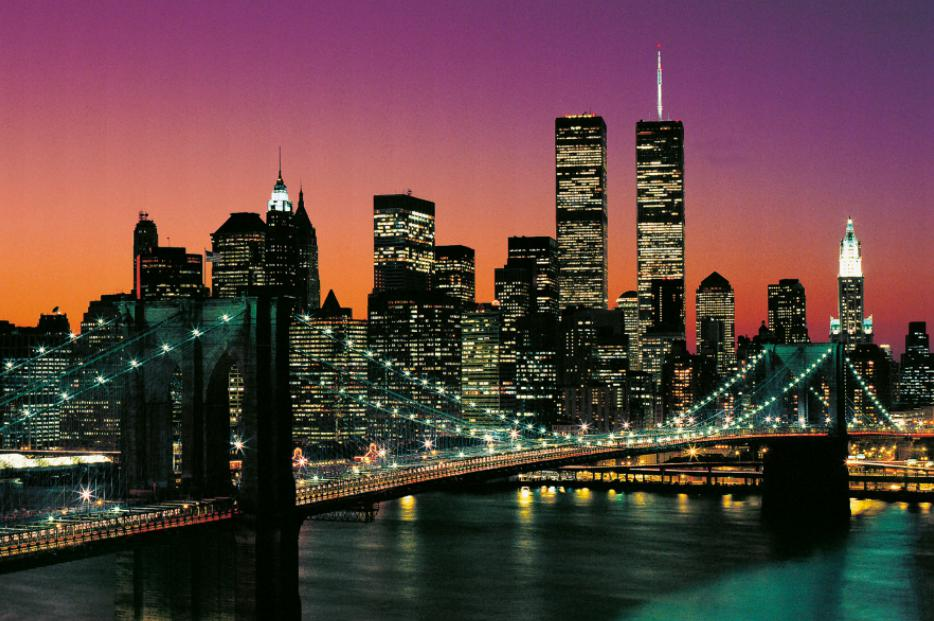 ニューヨーク13