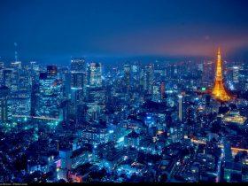 東京 デート1