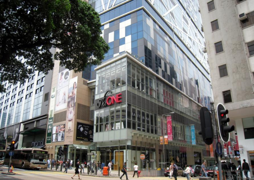 香港 グルメ3