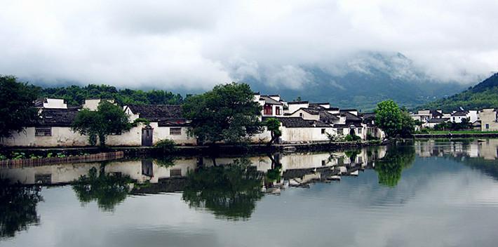 Hongcun_2