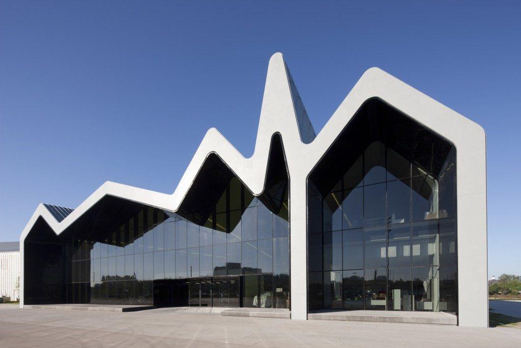 riverside museum