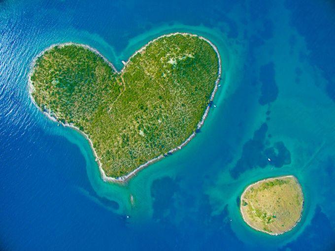 ガレシュニャク島2_クロアチア