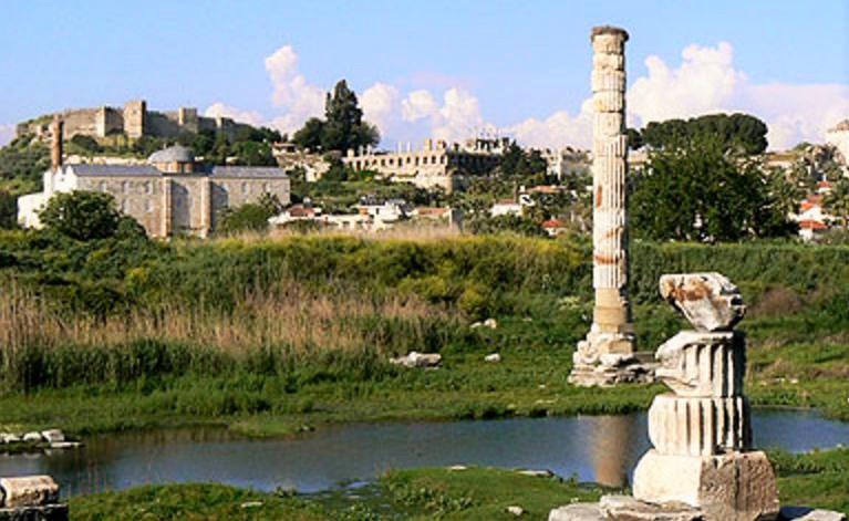 アルテミス神殿3