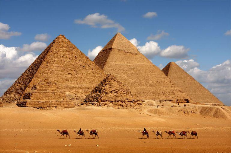 ピラミッド(エジプト)