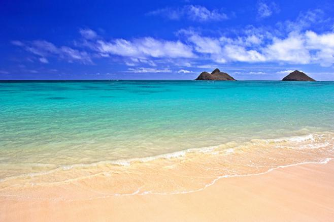 カイルアビーチ4