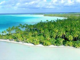 テティアロア島5