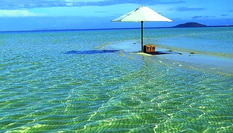 パマリカン島2