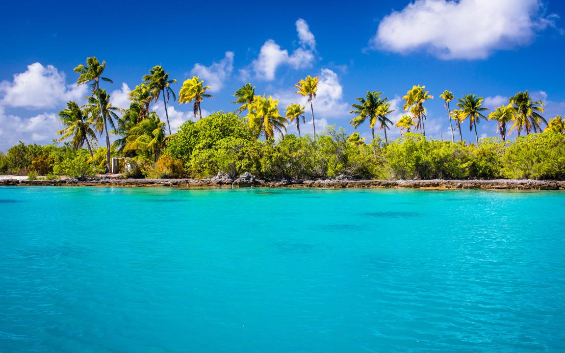 ファカラバ環礁2