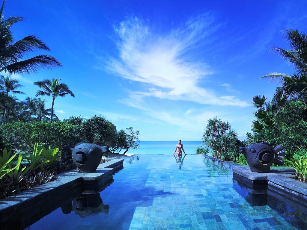 ボラカイ島(フィリピン)3