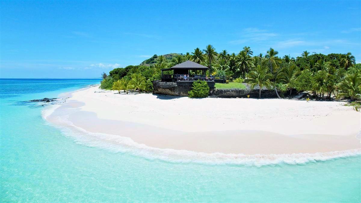ママヌザ諸島とヤサワ諸島4