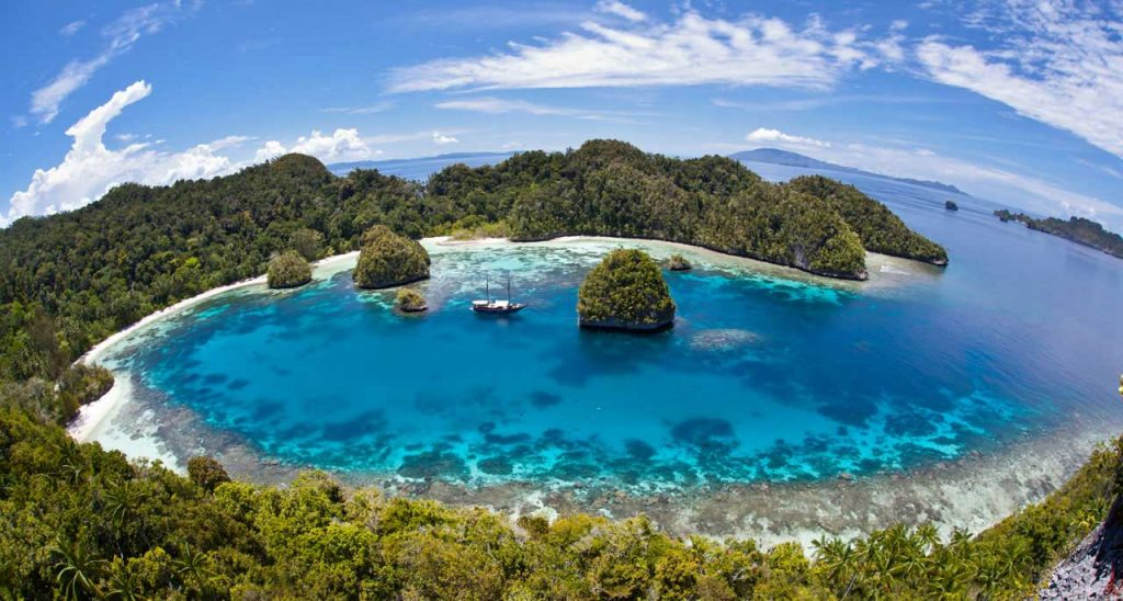 ラジャアンバット諸島