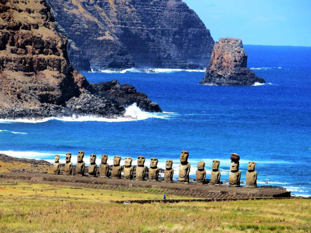 イースター島2