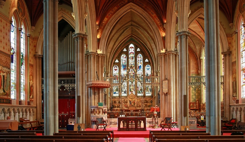 stmargarets-church