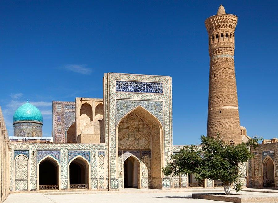 kalyan-minaret