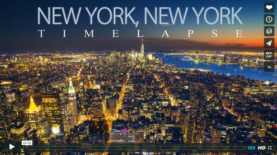 newyork-timelapse
