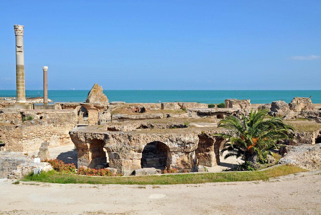 Carthage_baths