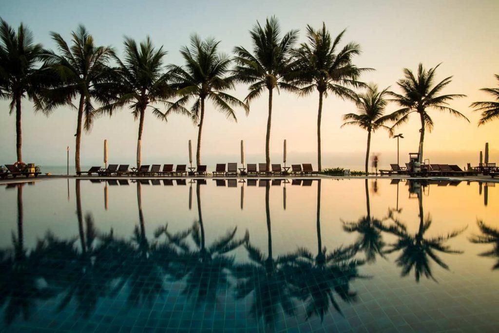 ベトナムで人気のリゾート地ホイアン(Hoi Han)