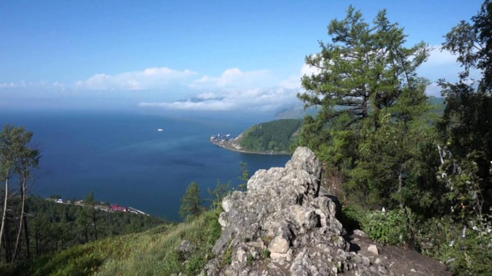 バイカル湖10