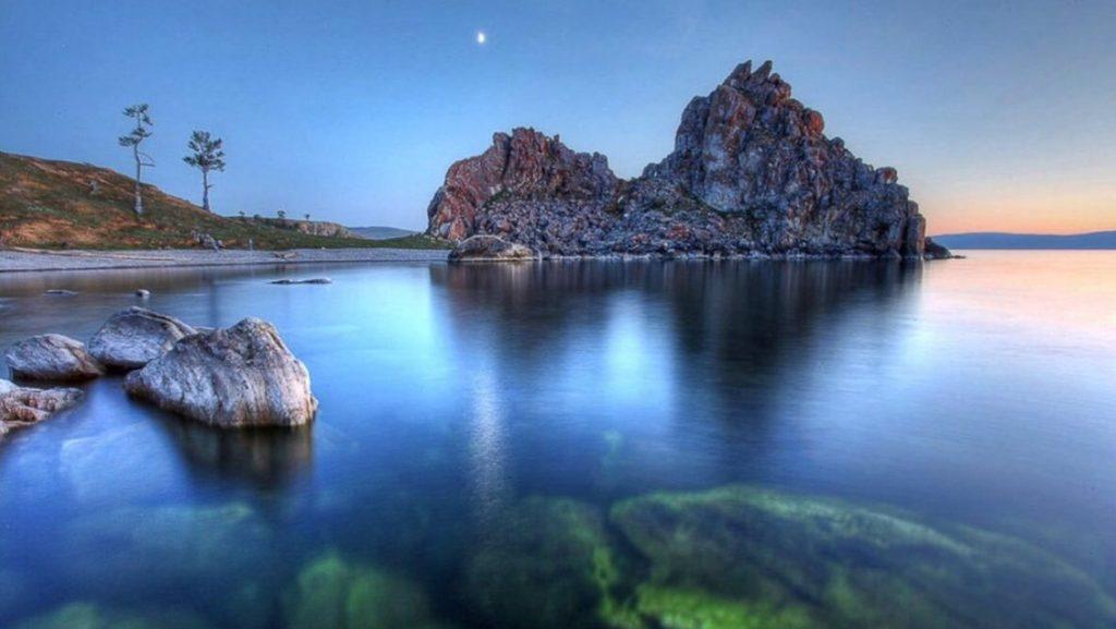 バイカル湖3