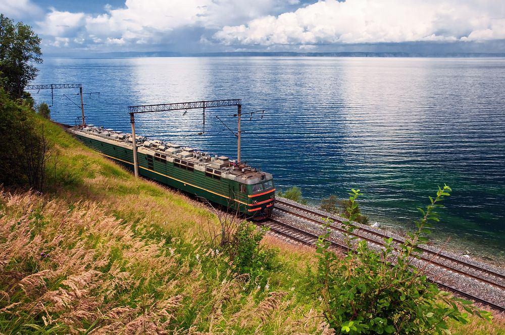 バイカル湖7