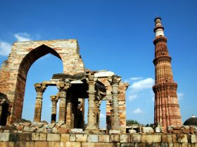 Qutub Minar_eye2