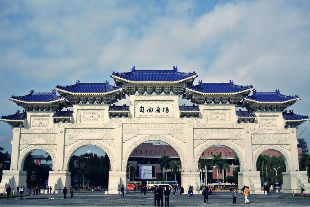 台湾でやりたいこと1