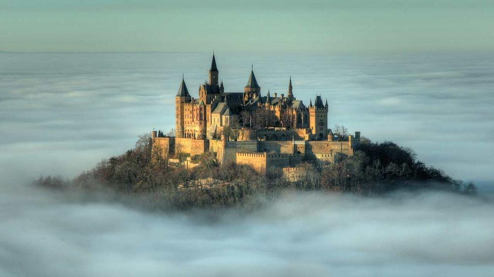 天空の城2