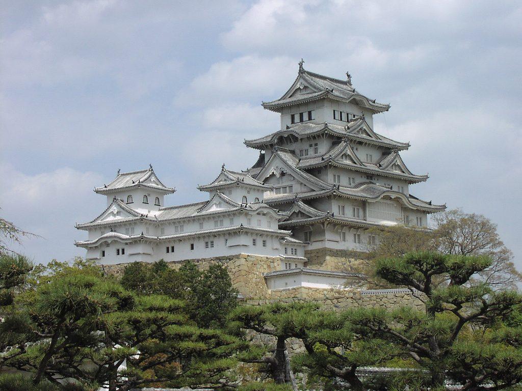 日本の世界遺産10