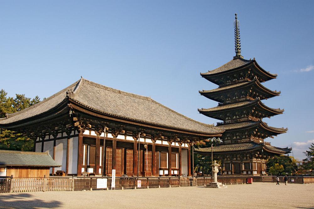 日本の世界遺産7