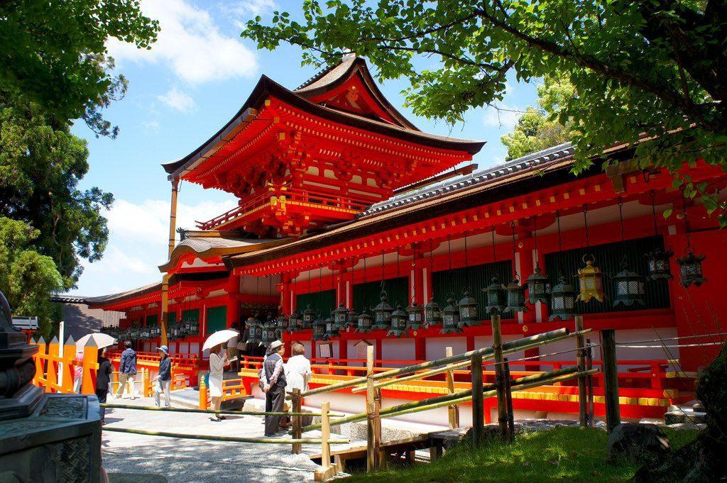 日本の世界遺産8