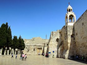 Church of the Nativity_eye