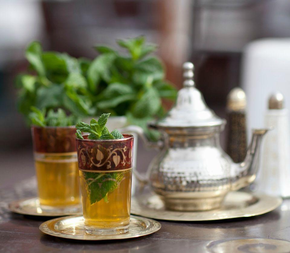 Morocco_MintTea